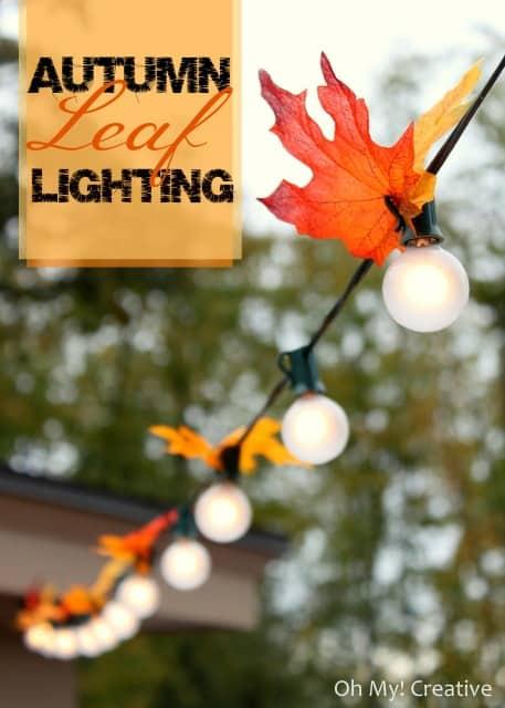 Autumn-leaf-lighting