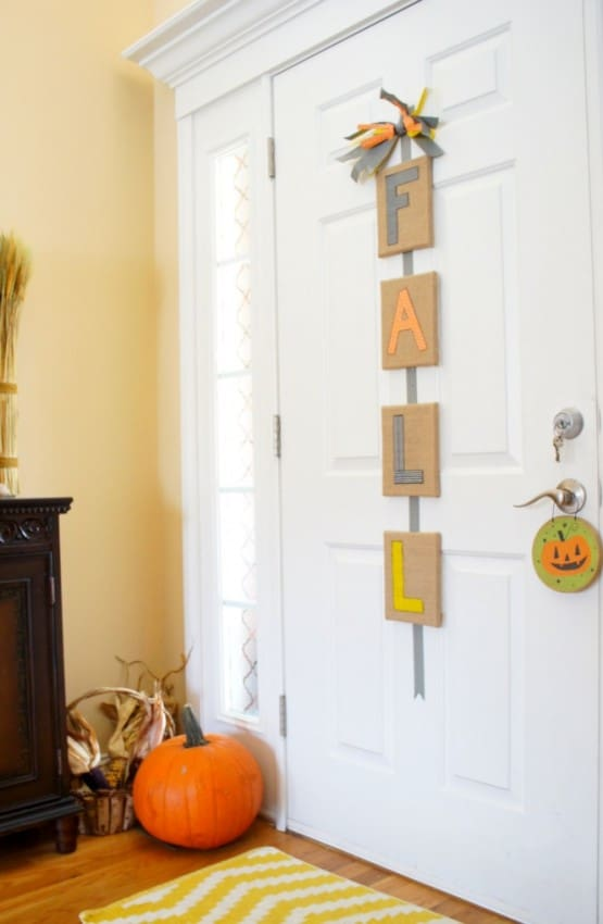 Fall-Door-SIgn