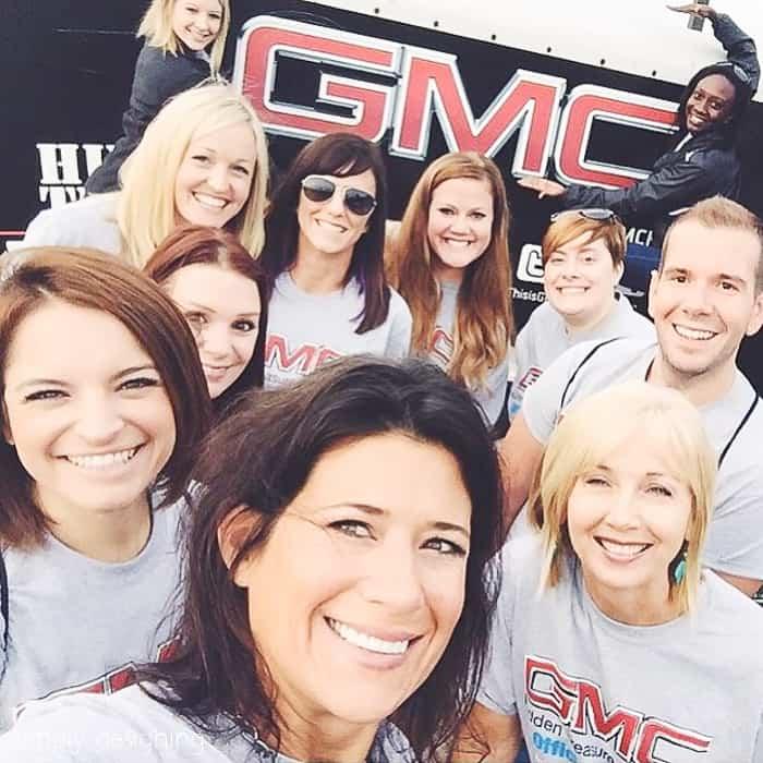 GMC Bloggers