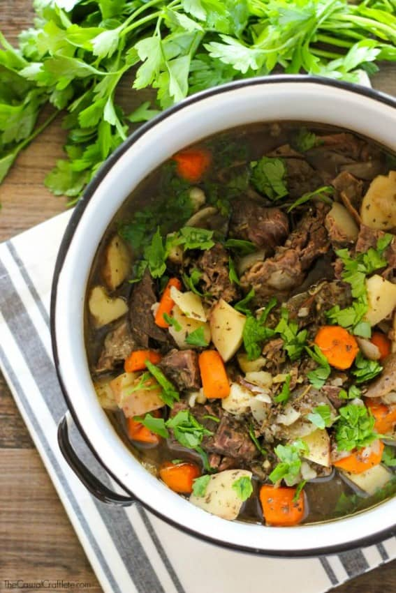 Clean-Eating-Slower-Cooker-Beef-Stew