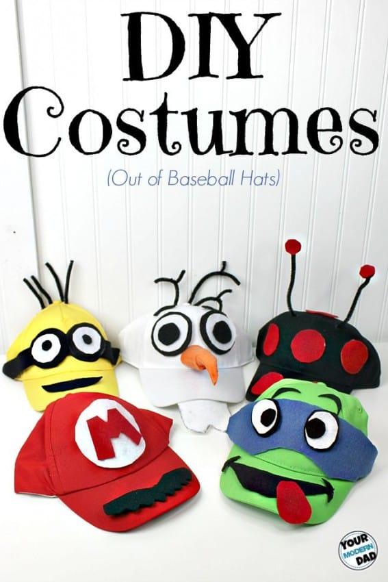 DIY-Costumes-