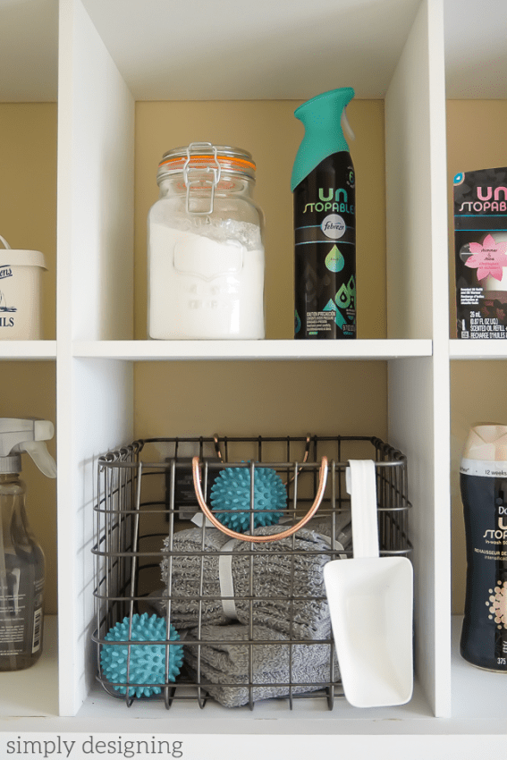 Tips to Decorate a Laundry Room