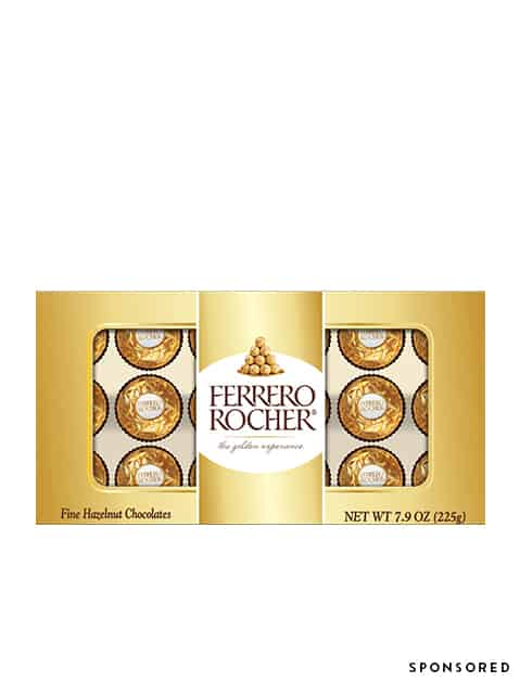 Ferreo Rocher Chocolates